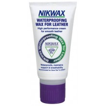 NIKWAX Waterproofing For Wax and Leather