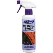 NIKWAX Softshell Proof Spray On 300 ml