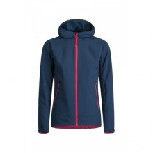 MONTURA Wind Fleece Hoody Jkt Donna