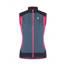 MONTURA Premium Wind Vest Donna