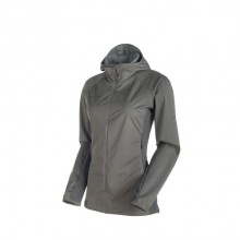 MAMMUT Keiko Light SO Hooded Jkt Donna