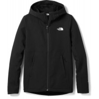 THE NORTH FACE Shelbe Raschel Hoodie Donna