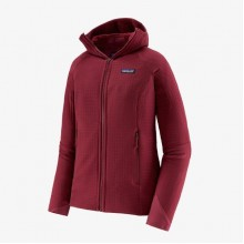 PATAGONIA R2 TechFace Hoody Donna