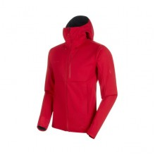 MAMMUT Ultimate V So Hooded Jkt Uomo