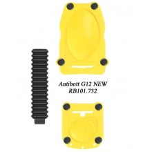 GRIVEL G12 New & Air Tech Light Antibott