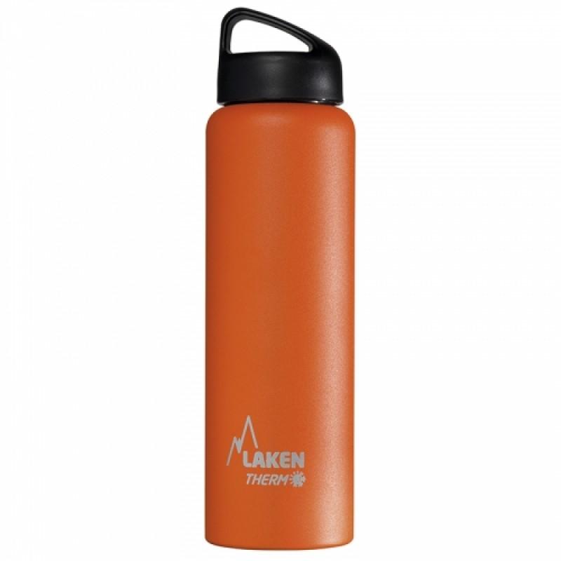LAKEN Thermo Bottle Acciaio 750 ml