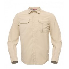 THE NORTH FACE S/S Sequoia Shirt Uomo