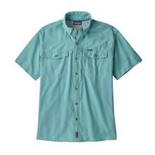 PATAGONIA Sol Patrol II Shirt Uomo