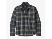 PATAGONIA Light Weight Fjord Flannel Shirt Uomo