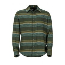 MARMOT Enfield Midweight Flannel L/S Uomo