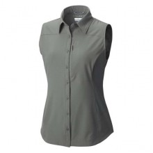 COLUMBIA Silver Ridge II Sleeveless Shirt Donna