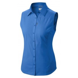 COLUMBIA Silver Ridge II Sleeveless Shirt Donna