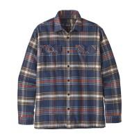 PATAGONIA L/S Fjord Flannel Shirt Uomo