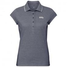 ODLO Polo Shirt S/s Kumano Donna