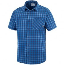 COLUMBIA Triple Canyon Short Sleeve Shirt Uomo