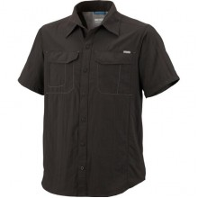 COLUMBIA Silver Ridge Short Sleeve Shirt Uomo