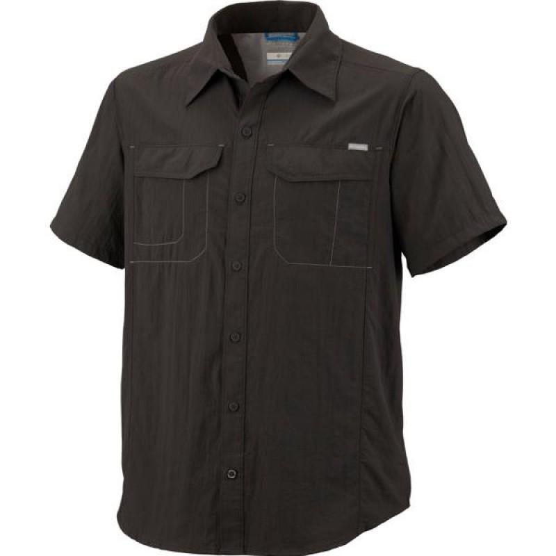 COLUMBIA Silver Ridge Short Sleeve Shirt Uomo