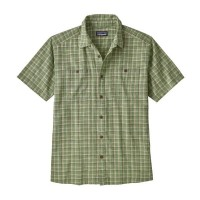 PATAGONIA Back Step Shirt Uomo