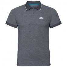 ODLO Polo Shirt S/s Nikko Uomo