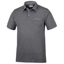 COLUMBIA Nelson Point Polo Uomo