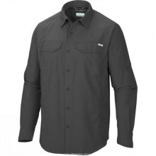 COLUMBIA Silver Ridge Long Sleeve Shirt Uomo