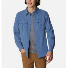 COLUMBIA Newton Ridge Eu Long Sleeve Uomo