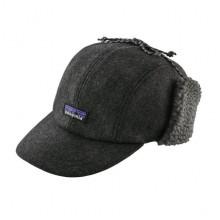 PATAGONIA Recycled Wool EarFlat Cap