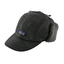 PATAGONIA Recycled Wool Earflap Cap