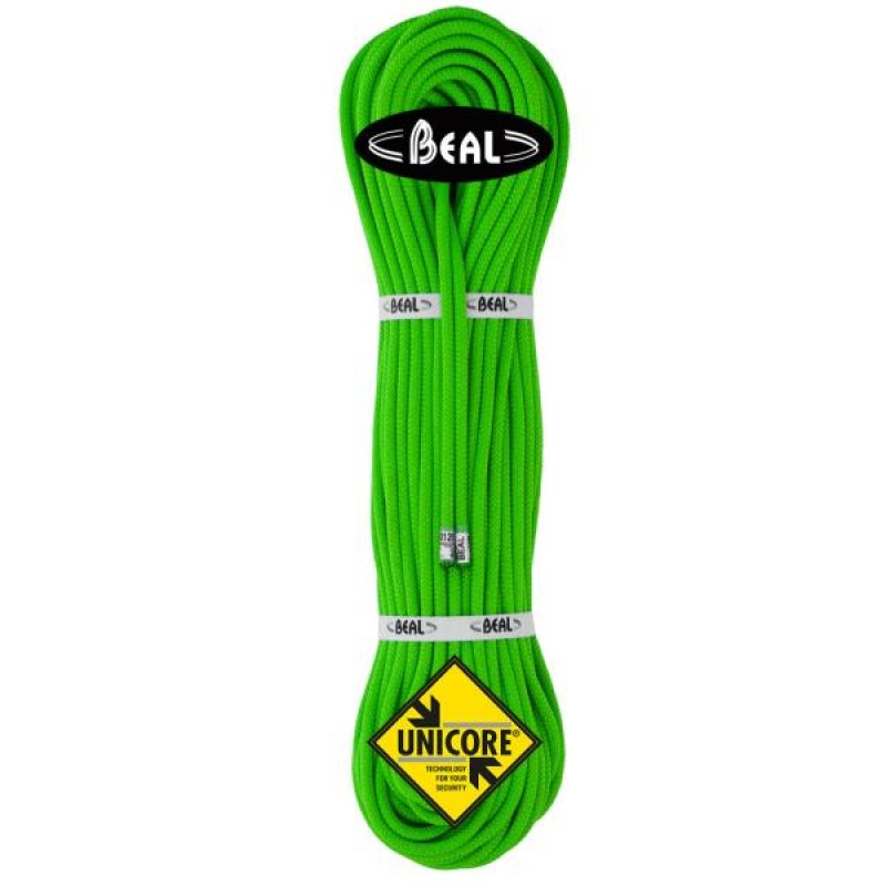 BEAL Gully 7,3 mm 60 Mt Unicore