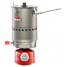 MRS  Reactor Stove System 1.0 Lt