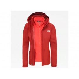 THE NORTH FACE Evolve II Triclimate Donna