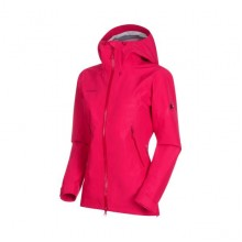 MAMMUT Ridge Hs Hooded Jkt Gtx Donna