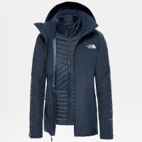 THE NORTH FACE Inlux Triclimate Jkt Donna