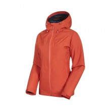 MAMMUT Convey 3 in 1 Hs Hooded Gtx+Down Donna