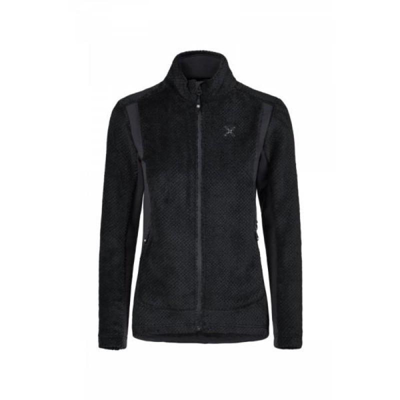 MONTURA Soft Pile Jacket Donna