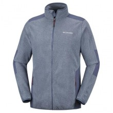 COLUMBIA Tough Hiker FullZip Uomo