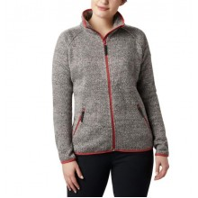 COLUMBIA Chillin Fleece Jkt Donna