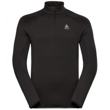 ODLO Carve Midlayer 1/2 Zip Uomo