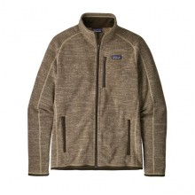 PATAGONIA Better Sweater Jkt Uomo