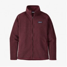 PATAGONIA Better Sweater Jacket Donna