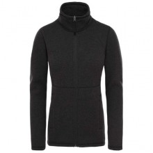 THE NORTH FACE Crescent Full Zip Donna