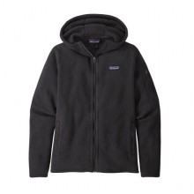 PATAGONIA Better Sweater Hoody Donna