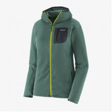 PATAGONIA R1 Air Full-zip Hoody Donna