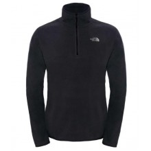 THE NORTH FACE 100 Glacier 1/4 Zip Uomo