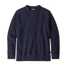 PATAGONIA Off Country CrewNeck Sweater Uomo