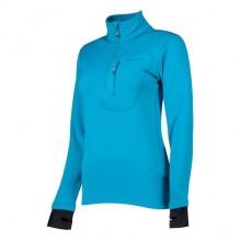 TRANGOWORLD Trx2 Stretch Pro Pullover Donna