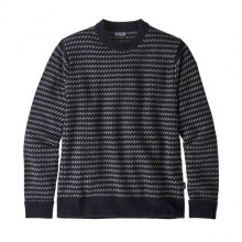 PATAGONIA Recycled Wool Sweater Uomo