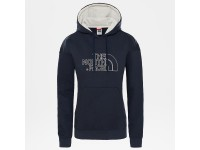 THE NORTH FACE Light Drew Peak PO Hoodie Donna