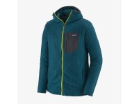 PATAGONIA R1 Air Full Zip Hoody Uomo