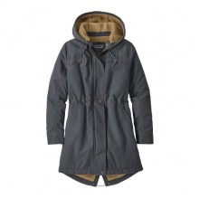 PATAGONIA Insulated Prairie Dawn Parka Donna